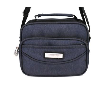 Pánská taška přes rameno  Angel Bag - tmavě modrá