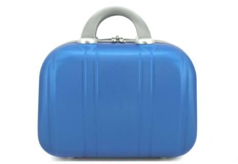 Kosmetický palubní příruční kufr Arteddy