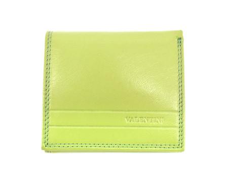 Dámská kožená peněženka Valentini Luxury