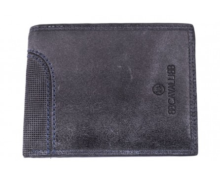 Pánská kožená peněženka na šířku B.Cavalli