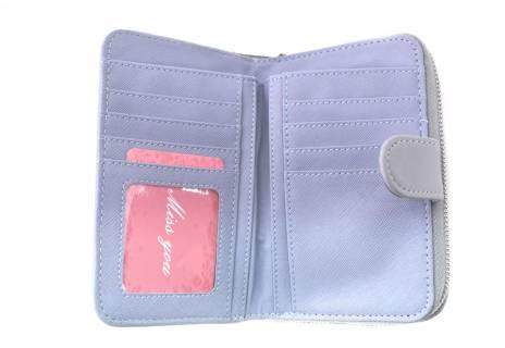 Dámská/dívčí peněženka Miss You