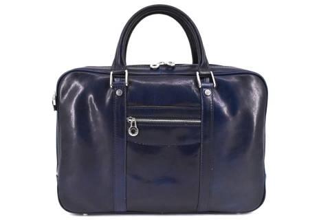 Kožená kabelka Arteddy