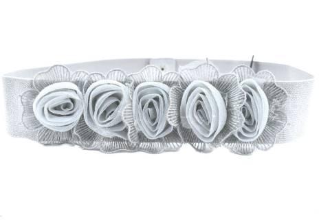 Dámský/dívčí  elastický opasek Arteddy