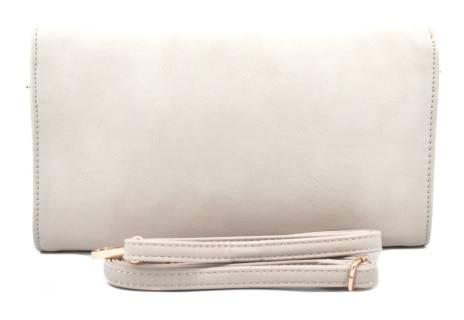 Dámská kabelka psaníčko s klopnou