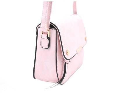 Dámská / dívčí kabelka s klopnou crossbody