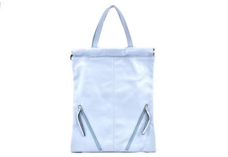 Dívčí kabelka a batůžek v jednom