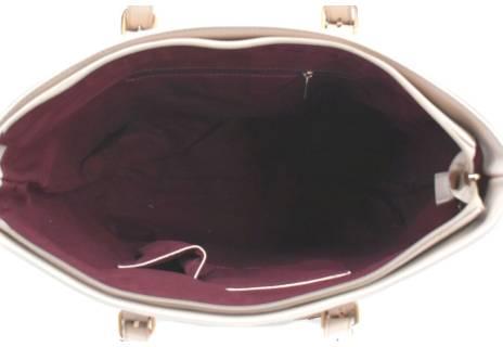 Dámská velká  kabelka s přívěskem Venere