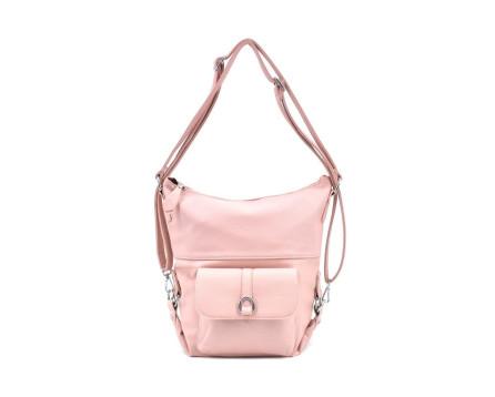 Dámská / dívčí kabelka a batoh v jednom