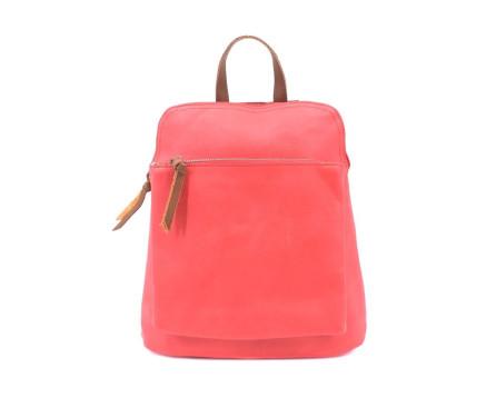 Dámská/dívčí kabelka a batoh v jednom