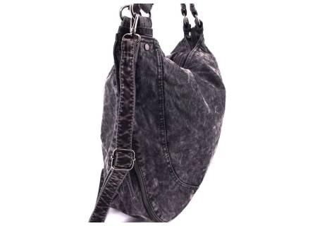 Dámská kabelka šedá