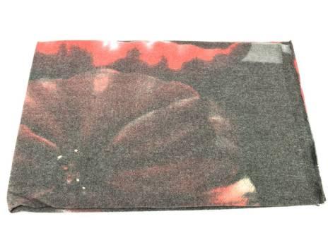 Dámská zimní šála Arteddy