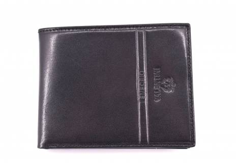 Pánská kožená peněženka Emporio Valentini