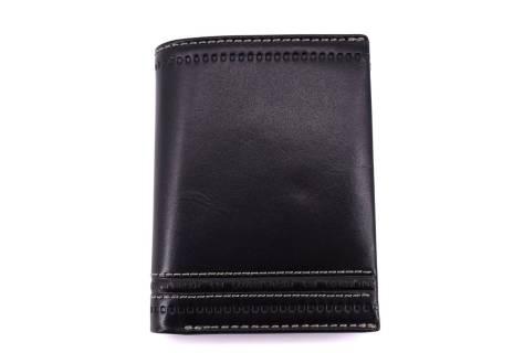 Pánská kožená peněženka Coveri World