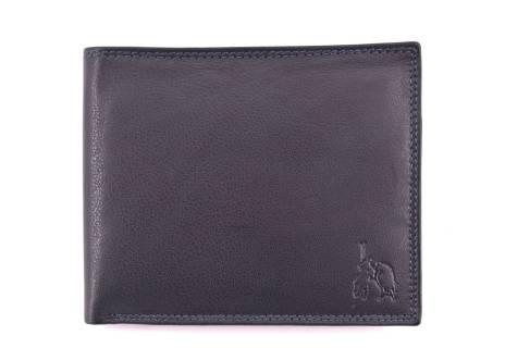 Pánská kožená peněženka Cortina polo style