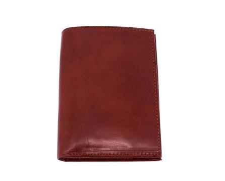 Pánská kožená peněženka/dokladovka Arteddy