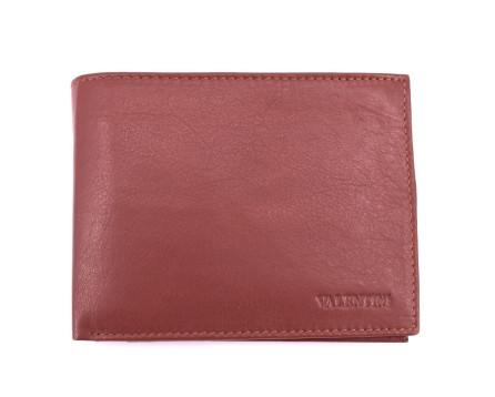 Pánská kožená peněženka Valentini
