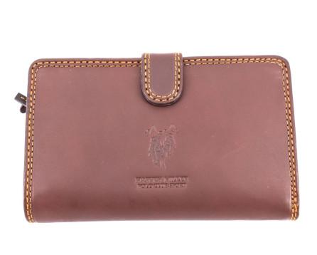 Kožená peněženka Harvey Miller 30063