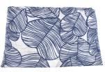 Moderní šátek s potiskem
