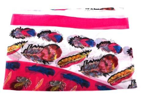Moderní dámský šátek