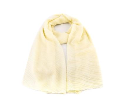 Dámský jednobarevný šátek