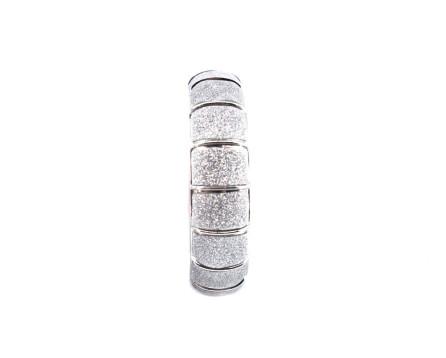 Náramek - stříbrná