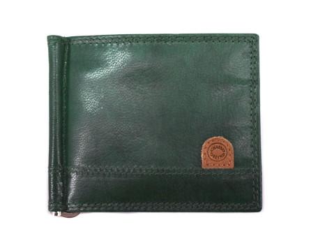 Kožená peněženka/ dolarovka Charro