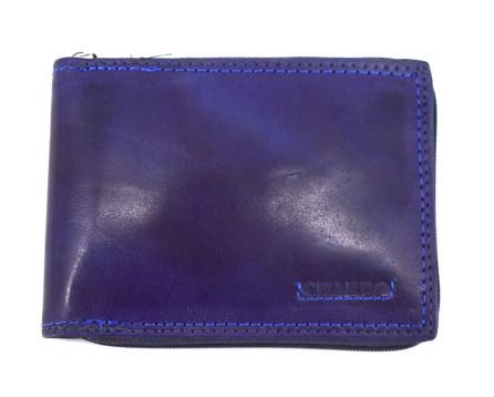 Kožená peněženka Charro
