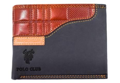 Kožená peněženka Harvey Miller