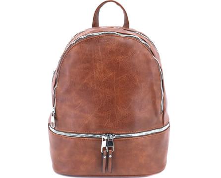 Dámský/dívčí batoh a kabelka v jednom