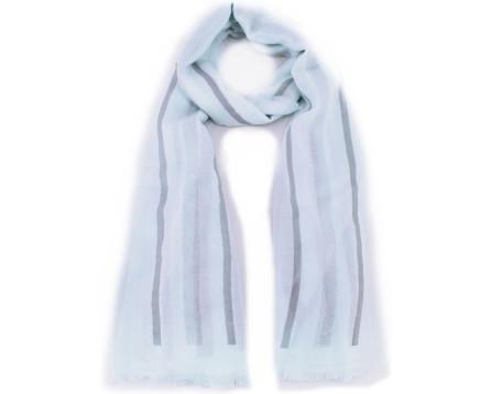 Pruhovaný šátek