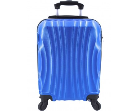 Cestovní palubní kufr Arteddy / 4 kolečka (XS)