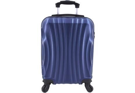 Cestovní palubní kufr Arteddy / 4 kolečka (XS) 30l