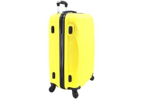 Cestovní palubní kufr Arteddy / 4 kolečka (S) 40l