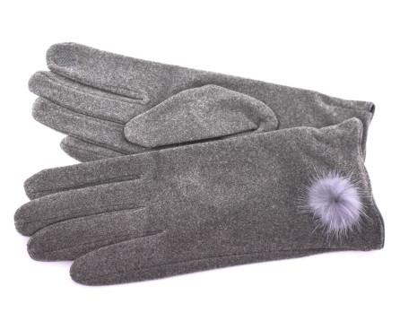 Elegantní dámské rukavice