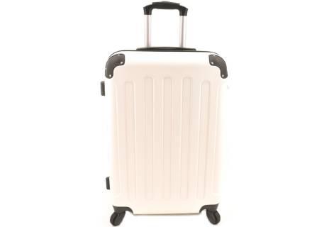 Cestovní palubní kufr na čtyřech kolečkách Arteddy  (S) 40l