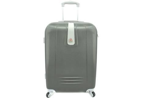 Cestovní palubní kufr Agrado / 4 kolečka (S) 40l