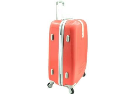 Cestovní kufr Agrado / 4 kolečka (M) 60l