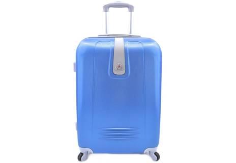 Cestovní kufr Agrado / 4 kolečka (L) 90l