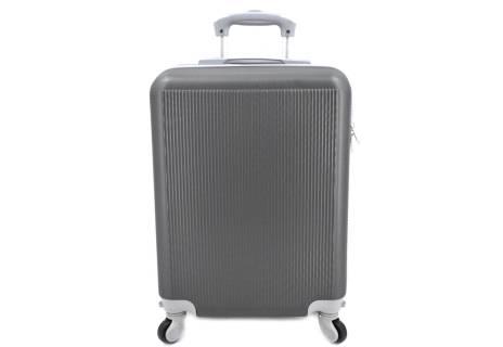 Cestovní palubní kufr na čtyřech kolečkách Arteddy (S) 36l