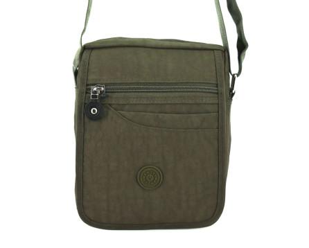 Pánská taška Angel - tmavě zelená