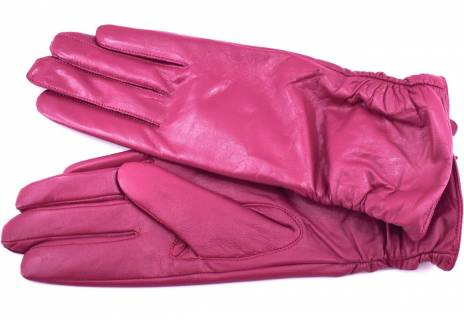 Dámské kožené rukavice Every