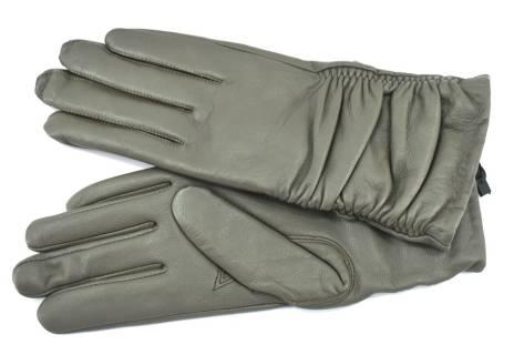 Dámské kožené rukavice Coveri Collection