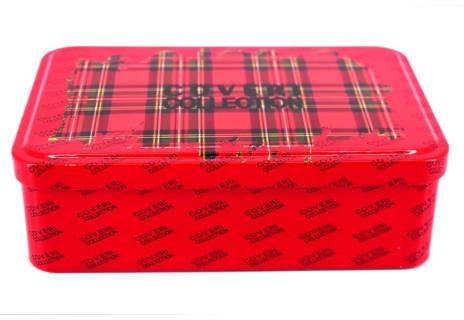 Moderní šátek Coveri v dárkové krabičce