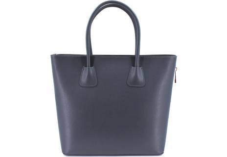 Moderní dámská kožená kabelka Arteddy