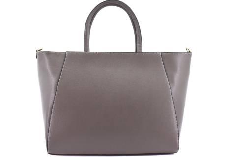 Moderní Shopper dámská kožená kabelka Arteddy