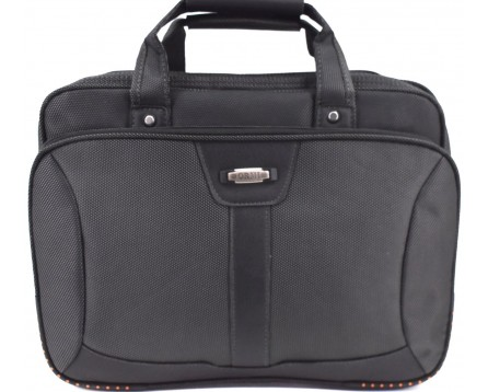 Taška na notebook  Ormi - tmavě šedá