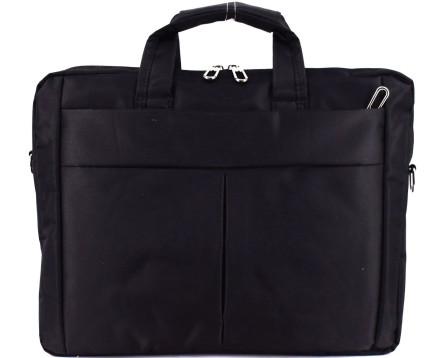Taška na notebook - černá