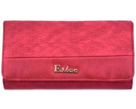 Peněženka Eslee červená