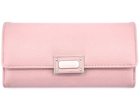 Peněženka Arteddy růžová/pudrová