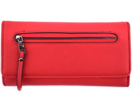 Peněženka Arteddy červená